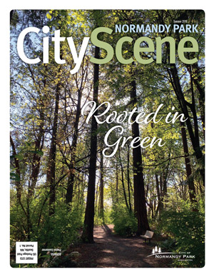 2019 Summer Normandy Park City Scene Magazine