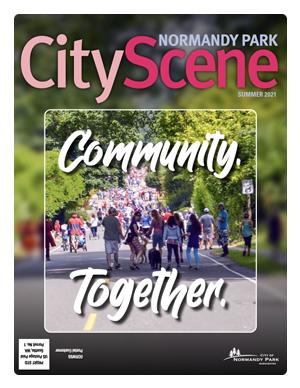 City Scene Magazine Summer 2021
