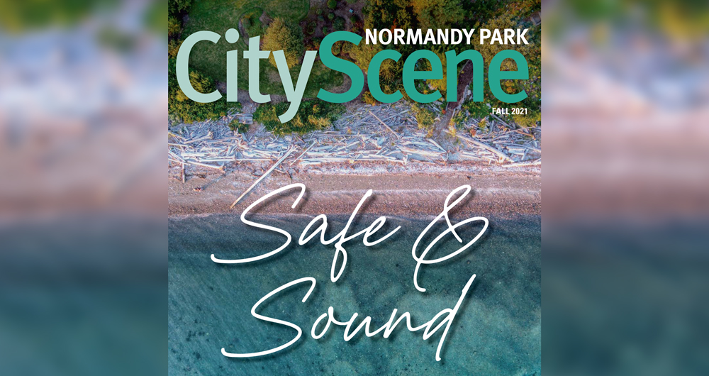 Staying Safe & Sound in Normandy Park