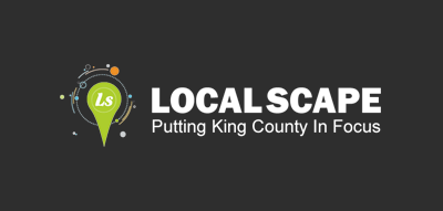 LocalScape Map King County